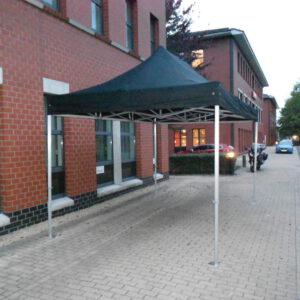 Easy up tenten